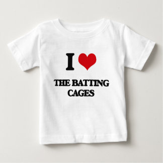 I love The Batting Cages Tshirts