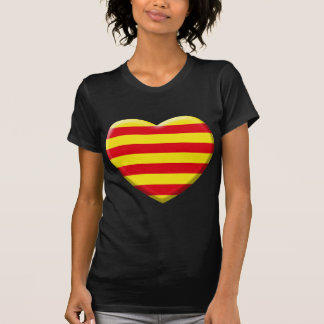 I love the Catalans T-Shirt