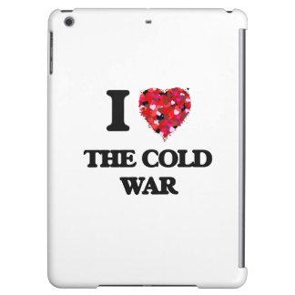 I love The Cold War