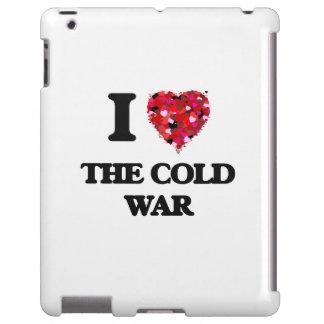 I love The Cold War iPad Case