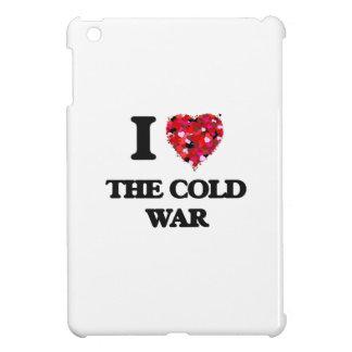 I love The Cold War iPad Mini Cover