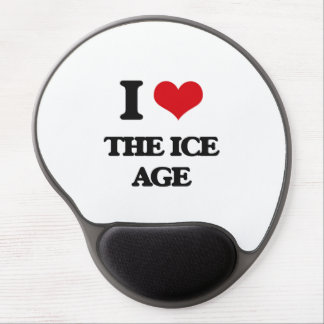 I love The Ice Age Gel Mouse Pad