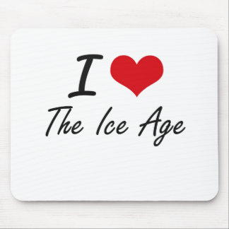 I love The Ice Age Mouse Pad
