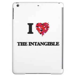 I love The Intangible