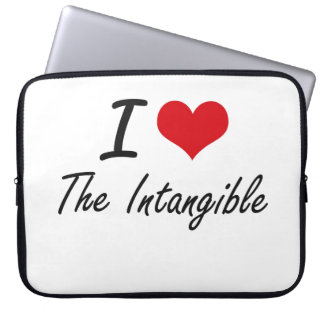 I love The Intangible Laptop Computer Sleeves