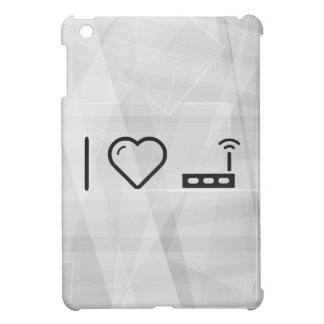 I Love The Internet iPad Mini Case