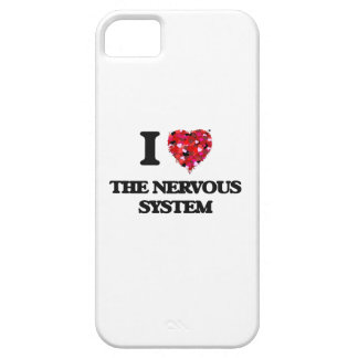 I love The Nervous System Barely There iPhone 5 Case