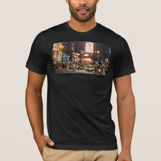 I Love the Night Life! - shirt