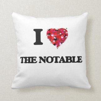 I love The Notable Cushion