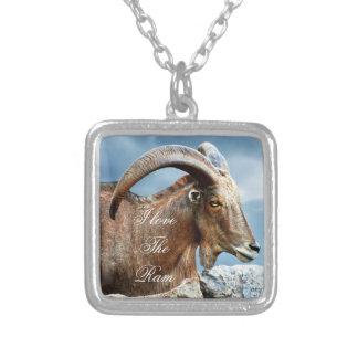 I love the Ram Jewelry