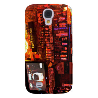 I Love This Bar Galaxy S4 Cover
