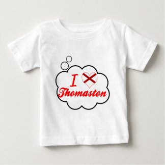 I Love Thomaston, Alabama Shirts