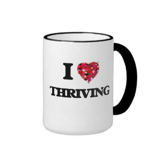 I love Thriving Ringer Mug