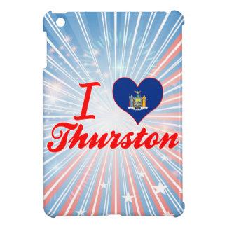 I Love Thurston, New York iPad Mini Case