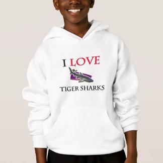I Love Tiger Sharks