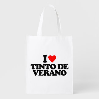 I LOVE TINTO DE VERANO