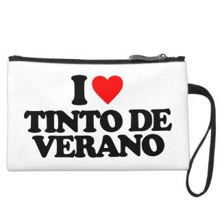 I LOVE TINTO DE VERANO WRISTLETS