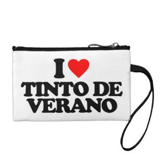I LOVE TINTO DE VERANO COIN WALLET