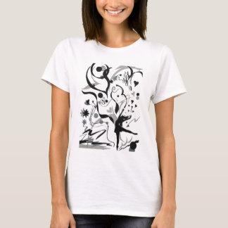 I Love To Dance! T-Shirt