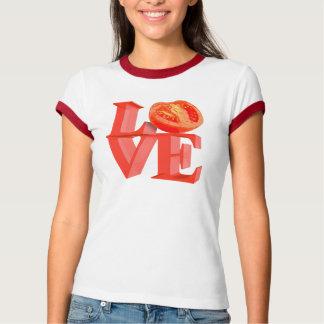 I LOVE TOMATO T-Shirt