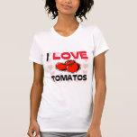 I Love Tomatos