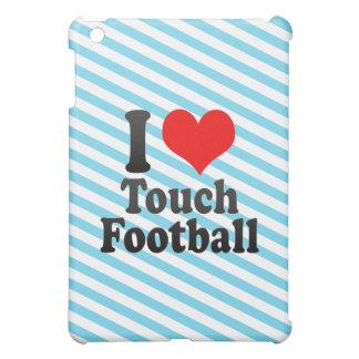 I love Touch Football Case For The iPad Mini