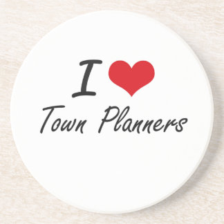 I love Town Planners Coaster