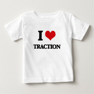 I love Traction T Shirts