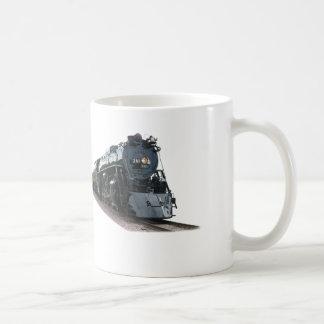 I Love Trains Mugs