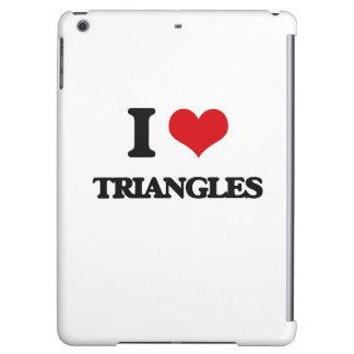 I love Triangles