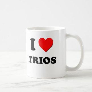 I love Trios Mug
