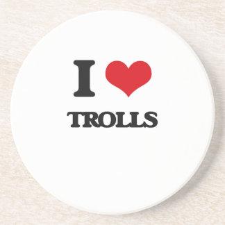 I love Trolls Coaster