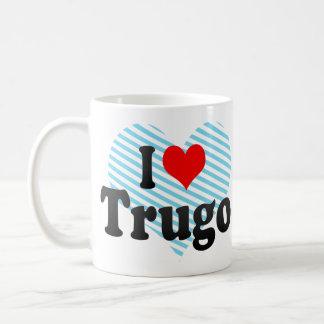 I love Trugo Mug