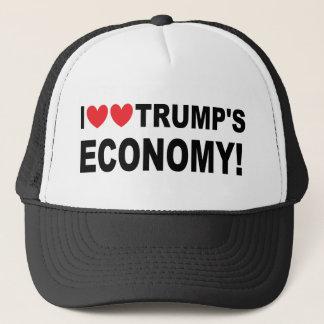 I Love Trump's Economy popular political hat