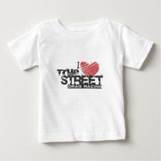 i_love_tsdr.ai baby T-Shirt