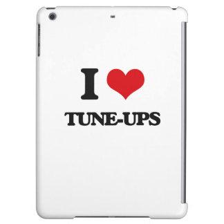 I love Tune-Ups iPad Air Case