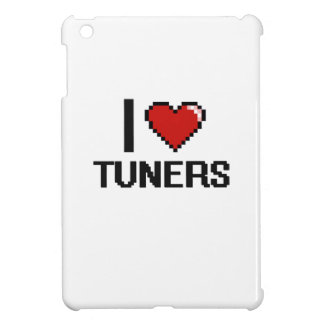 I love Tuners Case For The iPad Mini
