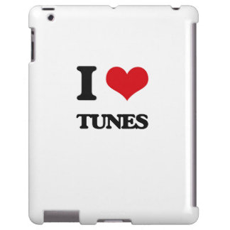 I love Tunes