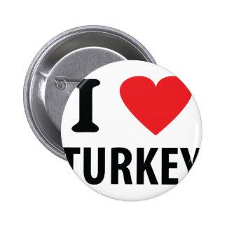 I love turkey buttons