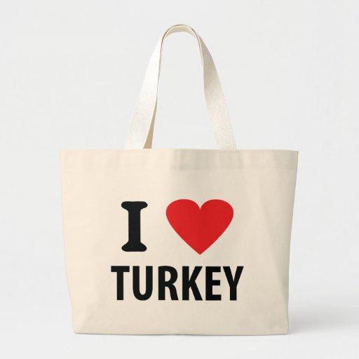 I love turkey bag