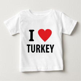 I love turkey t shirt