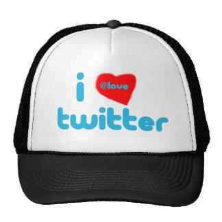 I love Twitter THE HAT