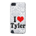 I love Tyler iPod Touch 5G Case
