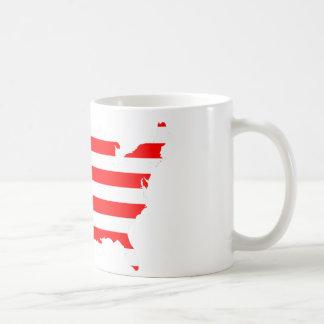 I love USA Country Products! Basic White Mug