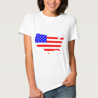 I love USA Country Products! Shirts