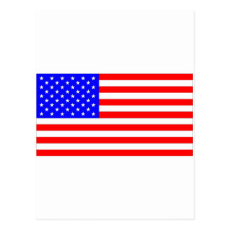 I Love USA Products & Designs! Postcard
