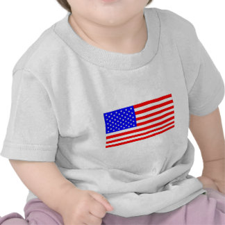 I Love USA Products & Designs! Shirts