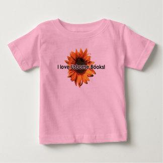 I love Usborne Books Baby T-Shirt