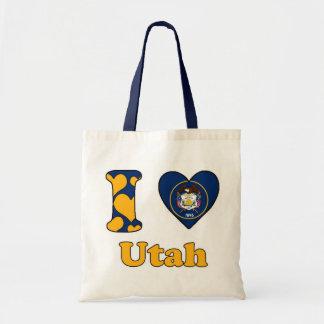 I love Utah