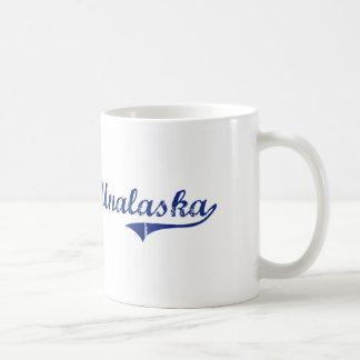 I Love Valdez Alaska Basic White Mug